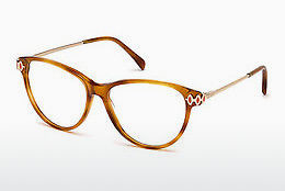 Gafas de diseño Emilio Pucci EP5055 053 - Havanna, Yellow, Blond, Brown