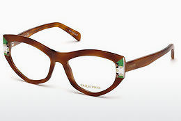 Gafas de diseño Emilio Pucci EP5065 053 - Havanna, Yellow, Blond, Brown