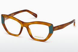 Gafas de diseño Emilio Pucci EP5066 053 - Havanna, Yellow, Blond, Brown
