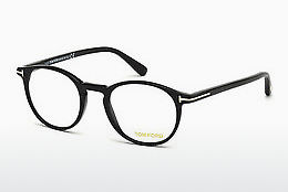 Gafas de diseño Tom Ford FT5294 056 - Havanna