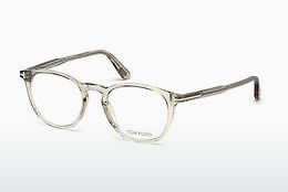 Gafas de diseño Tom Ford FT5401 020 - Grises