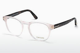 Gafas de diseño Tom Ford FT5426 072 - Rosas