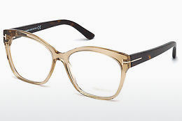 Gafas de diseño Tom Ford FT5435 057 - Blancas