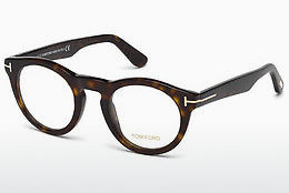Gafas de diseño Tom Ford FT5459 052 - Marrones, Dark, Havana