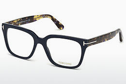 Gafas de diseño Tom Ford FT5477 090 - Azules