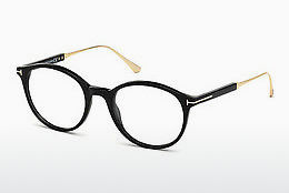 Gafas de diseño Tom Ford FT5485 056 - Marrones, Havanna