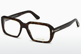 Gafas de diseño Tom Ford FT5486 052 - Marrones, Havanna