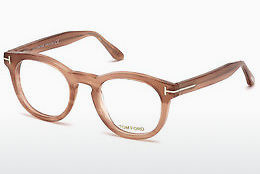 Gafas de diseño Tom Ford FT5489 074 - Rosas