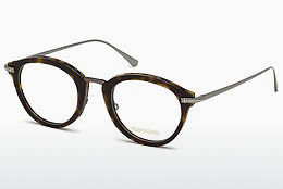 Gafas de diseño Tom Ford FT5497 052 - Marrones, Havanna