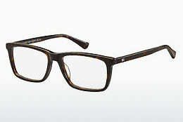 Gafas de diseño Tommy Hilfiger TH 1527 086 - Marrones