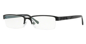 Burberry BE1267 1007 MATTE BLACK