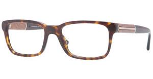 Burberry BE2149 3002 DARK HAVANA