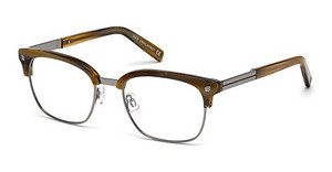 Dsquared DQ5148 062 horn braun