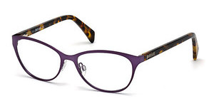 Just Cavalli JC0695 081 violett glanz