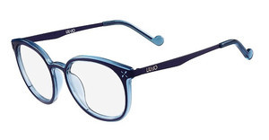Liu Jo LJ2107 427 SATIN BLUE