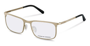 Porsche Design P8294 B light gold