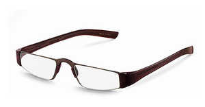 Porsche Design P8801 E D2.50 brown