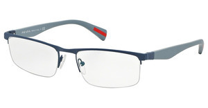 Prada Sport PS 52FV TFY1O1 BLUE RUBBER