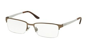 Ralph Lauren RL5089 9284 MATTE BROWN