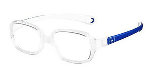 Safilo SA 0002 R85 CRY BLUE