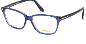 Tom Ford FT5293 082 violett matt