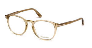 Tom Ford FT5401 045 braun hell glanz