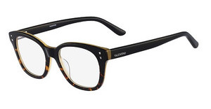 Valentino V2669 013 BLACK HAVANA/HONEY