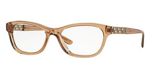 Versace VE3212B 617 TRANSPARENT BROWN