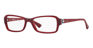 Vogue VO2836B 2139 OPAL BORDEAUX