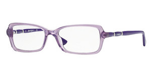 Vogue VO2888B 2195 OPAL VIOLET TRANSPARENT