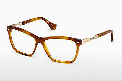 Gafas de diseño Balenciaga BA5014 053 - Havanna, Yellow, Blond, Brown