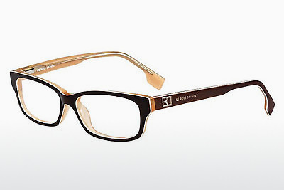 Gafas de diseño Boss Orange BO 0009 I7Q - Marrones, Blancas