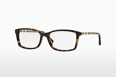 Gafas de diseño Burberry BE2120 3002 - Marrones, Havanna