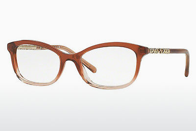 Gafas de diseño Burberry BE2231 3608 - Marrones, Rosas
