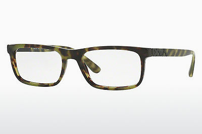 Gafas de diseño Burberry BE2240 3280 - Verdes, Marrones, Havanna