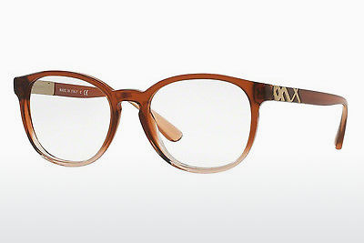 Gafas de diseño Burberry BE2241 3608 - Marrones, Rosas