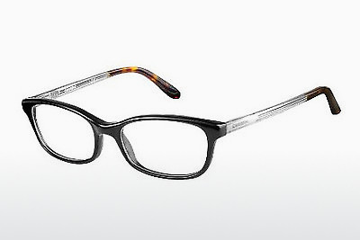 Gafas de diseño Carrera CA6647 3L3 - Blackgrey