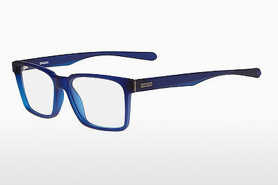 Gafas de diseño Dragon DR117 MARK 400 - Azules