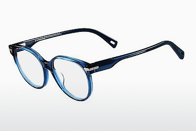 Gafas de diseño G-Star RAW GS2641 THIN ARLEE 425 - Verdes, Dark, Blue