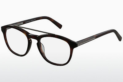 Gafas de diseño JB by Jerome Boateng Hamburg (JBF100 3) - Havanna, Marrones