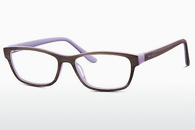 Gafas de diseño Marc O Polo MP 501010 60 - Marrones