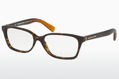 Gafas de diseño Michael Kors INDIA (MK4039 3217) - Marrones, Havanna
