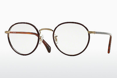 Gafas de diseño Paul Smith KENNINGTON (PM4073J 5237) - Rojas, Oro