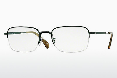 Gafas de diseño Paul Smith HILSON (PM4080 5219) - Verdes