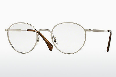 Gafas de diseño Paul Smith ALPERT (PM4081 5063) - Plateadas