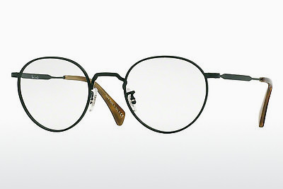 Gafas de diseño Paul Smith ALPERT (PM4081 5219) - Verdes