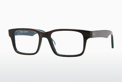 Gafas de diseño Paul Smith PIRRONI (PM8033 1090) - Marrones, Havanna, Verdes