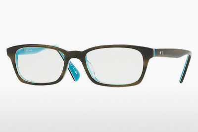 Gafas de diseño Paul Smith WOODLEY (PM8140 1345) - Verdes, Marrones, Havanna