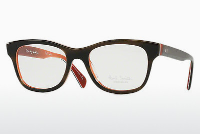 Gafas de diseño Paul Smith LINZZI (PM8198 1365) - Verdes, Marrones, Havanna