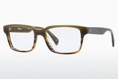 Gafas de diseño Paul Smith CHARLTON (PM8207 1192) - Verdes, Marrones, Havanna